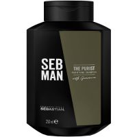 Sebastian SEB MAN The Purist Purifying Shampoo 250ml