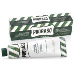 Proraso Grün Shaving Cream Tube 150ml