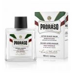 Proraso Weiss After Shave Balm 100ml