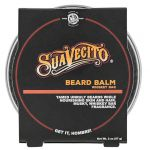 Suavecito Beard Balm Whiskey Bar