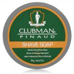 Clubman Pinaud Shave Soap 74ml