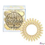 Invisibobble Original Time to Shine Gold