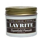 Layrite Superhold Pomade 120gr