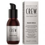 3x American Crew Beard Serum 50ml