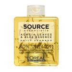 L'Oréal Source Daily Shampoo 300ml